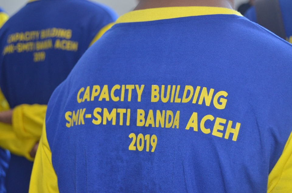 Capacity Building 2019 Part 1